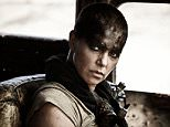 No Merchandising. Editorial Use Only. No Book Cover Usage.. Mandatory Credit: Photo by Moviestore/REX Shutterstock (4313723b).. Charlize Theron.. 'Mad Max Fury Road' Film - 2015.. ..