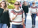 Brentwood, CA - Reese Witherspoon and Ava Phillippe walk together as they head for lunch at Tavern in Brentwood. The lookalike mother daughter duo both wore skinny jeans and sweaters in the fall weather. \nAKM-GSI        December 13, 2015\nTo License These Photos, Please Contact :\nSteve Ginsburg\n(310) 505-8447\n(323) 423-9397\nsteve@akmgsi.com\nsales@akmgsi.com\nor\nMaria Buda\n(917) 242-1505\nmbuda@akmgsi.com\nginsburgspalyinc@gmail.com