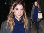 West Hollywood, CA - Actress, Ashley Benson, leaves dinner at Craig's Restaurant with a friend.\nAKM-GSI          December 13, 2015\nTo License These Photos, Please Contact :\nSteve Ginsburg\n(310) 505-8447\n(323) 423-9397\nsteve@akmgsi.com\nsales@akmgsi.com\nor\nMaria Buda\n(917) 242-1505\nmbuda@akmgsi.com\nginsburgspalyinc@gmail.com