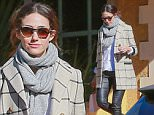 """Picture Shows: Emmy Rossum  December 12, 2015\n \n """"Shameless"""" actress Emmy Rossum spotted at a friends house in Los Angeles, California. Emmy bundled up in a scarf and checked coat.\n \n Exclusive All Rounder\n UK RIGHTS ONLY\n Pictures by : FameFlynet UK © 2015\n Tel : +44 (0)20 3551 5049\n Email : info@fameflynet.uk.com"""