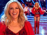 ****Ruckas Videograbs****  (01322) 861777 *IMPORTANT* Please credit the BBC for this picture. 13/12/15 Strictly Come Dancing - BBC One WEEK 12 Grabs from tonight's results show Office  (UK)  : 01322 861777 Mobile (UK)  : 07742 164 106 **IMPORTANT - PLEASE READ** The video grabs supplied by Ruckas Pictures always remain the copyright of the programme makers, we provide a service to purely capture and supply the images to the client, securing the copyright of the images will always remain the responsibility of the publisher at all times. Standard terms, conditions & minimum fees apply to our videograbs unless varied by agreement prior to publication.