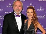 NEW YORK, NY - OCTOBER 23:  James Keach and actress Jane Seymour attend the 2012 Alzheimer Association Rita Hayworth Gala at The Waldorf Astoria on October 23, 2012 in New York City.  (Photo by J. Countess/Getty Images)