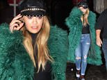December 15, 2015: December 15, 2015  Winning X Factor judge Rita Ora seen out and about in Central London. The star popped into a venue on North Audley Street.  Non Exclusive Worldwide Rights Pictures by : FameFlynet UK © 2015 Tel : +44 (0)20 3551 5049 Email : info@fameflynet.uk.com
