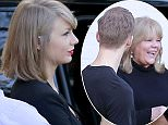 145997, EXCLUSIVE: Taylor Swift celebrates her birthday with boyfriend Calvin Harris and her parents at a friends house in Beverly Hills. After flying in from Australia, Taylor and her boyfriend DJ Calvin Harris were arriving at a friend home were they were seen with her parents Scott and Andrea, and some friends. Beverly Hills, California - Sunday, December 13,  2015. Photograph: Bruja/JS, © PacificCoastNews. Los Angeles Office: +1 310.822.0419 sales@pacificcoastnews.com FEE MUST BE AGREED PRIOR TO USAGE