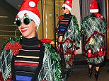 Beyonce and Jay Z leaves their office this evening where they hosted a company Christmas party  Pictured: Beyonce Ref: SPL1196226  141215   Picture by: BlayzenPhotos / Splash News  Splash News and Pictures Los Angeles: 310-821-2666 New York: 212-619-2666 London: 870-934-2666 photodesk@splashnews.com