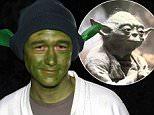joseph gordon levitt yoda star wars