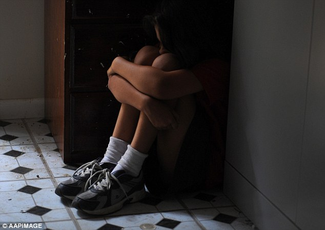 Western Australia police have arrested eight men who will face more than 500 charges for offences against a 13-year-old girl