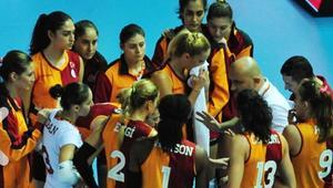 Gent-Galatasaray maçında olaylar çıktı!