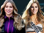 Miss Universe 2015 Preliminary Competition at The AXIS at Planet Hollywood Resort & Casino Las Vegas\nFeaturing: Miss Colombia, Ariadna Gutierrez Arevalo\nWhere: Las Vegas, Nevada, United States\nWhen: 16 Dec 2015\nCredit: Judy Eddy/WENN.com