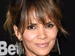 LOS ANGELES, CA - NOVEMBER 05:  Actress Halle Berry attends the Fallout 4 video game launch event in downtown Los Angeles on November 5, 2015 in Los Angeles, California.  (Photo by Jason Merritt/Getty Images for Bethesda)