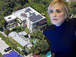 EXCLUSIVE: Sharon Stone's Los Angeles home in California.....Pictured: Sharon Stone's Los Angeles home....Ref: SPL290959  220611   EXCLUSIVE..Picture by: Splash News....Splash News and Pictures..Los Angeles:\\t310-821-2666..New York:\\t212-619-2666..London:\\t870-934-2666..photodesk@splashnews.com..