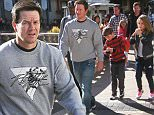 Mark Wahlberg takes his kids to see Star Wars at the Grove in Hollywood, CA.\n\nPictured: Mark Wahlberg\nRef: SPL1198861  181215  \nPicture by: Be Like Water Production \n\nSplash News and Pictures\nLos Angeles: 310-821-2666\nNew York: 212-619-2666\nLondon: 870-934-2666\nphotodesk@splashnews.com\n