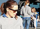 18 Dec 2015 - SANTA MONICA - USA\n*** EXCLUSIVE ALL ROUND PICTURES ***\nJENNIFER GARNER WITH DAUGHTER SERAPHINA AT KARATE CLASS IN SANTA MONICA. \nBYLINE MUST READ : XPOSUREPHOTOS.COM\n***UK CLIENTS - PICTURES CONTAINING CHILDREN PLEASE PIXELATE FACE PRIOR TO PUBLICATION ***\n**UK CLIENTS MUST CALL PRIOR TO TV OR ONLINE USAGE PLEASE TELEPHONE  44 208 344 2007**