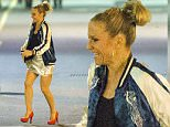 Picture Shows: Kellie Bright  December 20, 2015\n \n 'Strictly Come Dancing' stars spotted at the after-show wrap party at Elstree Studios in Hertfordshire, England.\n \n Non Exclusive\n WORLDWIDE RIGHTS\n \n Pictures by : FameFlynet UK © 2015\n Tel : +44 (0)20 3551 5049\n Email : info@fameflynet.uk.com
