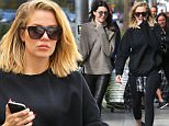 Picture Shows: Kendall Jenner, Khloe Kardashian  December 20, 2015\n \n Khloe Kardashian meets up with Kendall Jenner for lunch in Beverly Hills, California. The half sisters laughed as they shared a joke on their way to lunch.\n \n Non-Exclusive\n UK Rights Only\n \n Pictures by : FameFlynet UK © 2015\n Tel : +44 (0)20 3551 5049\n Email : info@fameflynet.uk.com