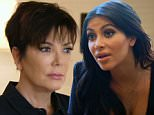 """LOS ANGELES, CA ñ December 20, 2015 Keeping up with the Kardashians\nThe family flies to St. Bart's to forget their troubles, but drama follows them. Kourtney gets disturbing news about Scott. Kendall has a beef with Kylie for bringing her boyfriend Tyga. Kris struggles to get back on Kim's good side.\nKim Kardashian, the daughter of the late L.A. power attorney Robert Kardashian, and the rest of her family.\nPhotograph:©E! """"Disclaimer: CM does not claim any Copyright or License in the attached material. Any downloading fees charged by CM are for its services only, and do not, nor are they intended to convey to the user any Copyright or License in the material. By publishing this material, The Daily Mail expressly agrees to indemnify and to hold CM harmless from any claims, demands or causes of action arising out of or connected in any way with user's publication of the material.""""\n"""