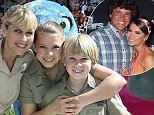 Bindi Irwin celebrates her 16th birthday with a special cake. The teen wildlife warrior cut the cake in front of 2,000 guests at Australia Zoo on Thursday. Accompanying Bindi was her mum, Terri, and younger brother, Robert. Celebrity guests for the special event included Aussie band, The Veronicas.\n\nPictured: Bindi Irwin \nRef: SPL807835  230714  \nPicture by: Splash News\n\nSplash News and Pictures\nLos Angeles:\t310-821-2666\nNew York:\t212-619-2666\nLondon:\t870-934-2666\nphotodesk@splashnews.com\n