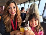 farrah__abrahamAt the @Skylightrestaurant @spaceneedle for Brunch & to see #Santa ?????????? #Seattle