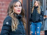 EXCLUSIVE: Sofia Vergara seen shopping in Venice Beach, California.  Sofia was wearing ripped jeans, sport shoes and a coat.\n\nPictured: Sofia Vergara\nRef: SPL1199483  201215   EXCLUSIVE\nPicture by: VIPix / Splash News\n\nSplash News and Pictures\nLos Angeles: 310-821-2666\nNew York: 212-619-2666\nLondon: 870-934-2666\nphotodesk@splashnews.com\n