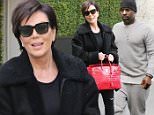 Picture Shows: Kris Jenner  December 20, 2015\n \n Kris Jenner is spotted leaving Epione, a skin treatment facility in Beverly Hills, with her boyfriend Corey Gamble. Kris showed off a very expensive red crocodile Hermes Birkin bag.\n \n Non-Exclusive\n UK Rights Only\n \n Pictures by : FameFlynet UK © 2015\n Tel : +44 (0)20 3551 5049\n Email : info@fameflynet.uk.com