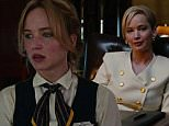 "Grabs from the extended view trailer of 20th Century Fox's ""Joy"" starring Jennifer Lawrence"