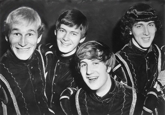 Claim to fame: The singer was known for his 1963 hit Louie Louie with his band, Kingsmen