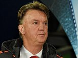 WOLFSBURG, GERMANY - DECEMBER 08:  Louis van Gaal the manager of Manchester United looks on during the UEFA Champions League group B match between VfL Wolfsburg and Manchester United at the Volkswagen Arena on December 8, 2015 in Wolfsburg, Germany.  (Photo by Stuart Franklin/Bongarts/Getty Images)