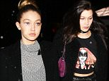 EXCLUSIVE: Bella Hadid Parties At The Nice Guy Club in West Hollywood\n\nPictured: Bella Hadid\nRef: SPL1199967  221215   EXCLUSIVE\nPicture by: Photographer Group / Splash News\n\nSplash News and Pictures\nLos Angeles: 310-821-2666\nNew York: 212-619-2666\nLondon: 870-934-2666\nphotodesk@splashnews.com\n