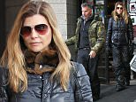 Picture Shows: Lori Loughlin  December 22, 2015\n \n 'Fuller House' actress Lori Loughlin and her husband, Mossimo Giannulli are seen enjoying a spot of shopping while vacationing together in Aspen, Colorado.\n \n Exclusive All Rounder\n UK RIGHTS ONLY\n \n Pictures by : FameFlynet UK © 2015\n Tel : +44 (0)20 3551 5049\n Email : info@fameflynet.uk.com