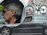 EXCLUSIVE: Harrison Ford takes a break from Star Wars mania as he heads out with a mountain Bike in LA. Ford was spotted driving to his airport hangar after spending the last month promoting the new film. Ford is set to net an estimated $23 million from this film alone.\n***Disclaimer - All content including caption and headline (or its likeness) is protected by legal copyright and is not to be published or used without written consent and/or purchase of corresponding pictures. Reference or use without permission is intellectual theft and use of pictures without authorization will be subject to legal proceedings***\n\nPictured: Harrison Ford\nRef: SPL1199526  211215   EXCLUSIVE\nPicture by: Atlantic Images / Splash News\n\nSplash News and Pictures\nLos Angeles: 310-821-2666\nNew York: 212-619-2666\nLondon: 870-934-2666\nphotodesk@splashnews.com\n