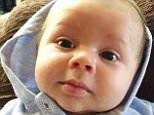 jessaseewaldLove it when he raises his little eyebrows like this! ?? #SpurgeonElliotSeewald