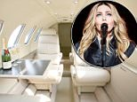 Stop faffing with that minuscule foil packet of peanut dust and fly in style on your own private jet. Cloud9 offers football players, film stars and anyone else with the cash 15 hours of flight time in a six-seater Cessna aircraft for a mere £43,000. c9int.com