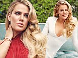 pls note these are from the Winter-Spring 2016 issue, on newsstands Jan. 5. Below are select quotes from the article for your use as well. \n\nPlease link back to NewBeauty using the following link: https://www.newbeauty.com/slideshow/2060-khloe-kardashian-newbeauty-cover/1 \n\nOn Living Dairy Free\n¿\tI'm obsessed with cheese and milk, but eliminating them from my diet made the biggest difference. In a month and a half, I lost 11 pounds just from not eating dairy, without doing anything else different, and that totally blew my mind.\nOn Being a Natural Blond\n¿\tThe funny thing is that everyone thinks I'm naturally dark because all of my siblings are, but I'm naturally dirty blond. Tracey Cunningham does my color, and little by little my ombre turned into more of a rooted blond, and then it got lighter and lighter. I love how I stand out more as a blond--it makes me feel bright and healthy. \nOn Her Sleeping Habits\n¿\tI sleep on the right side of my face, and my best friend pointed