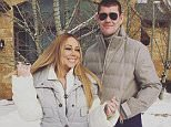 mariahcarey FOLLOWING Ready for the snow ?? 8,620 likes 14m mariahcareyReady for the snow ??