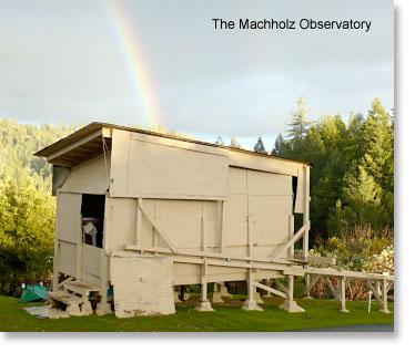 Don's Observatory