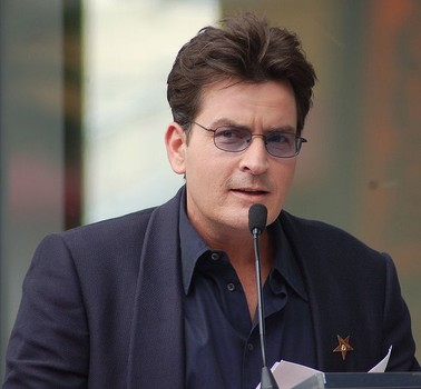 Actor Charlie Sheen has helped yet another nobody make the list of somebody's by accident.  Porn star, Capri must be thanking him.
