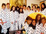 My family started our Christmas tradition of wearing matching PJs a few years ago. It wasn't always our thing, but now it's our new thing, and I love having something special that we all do together. I think it's so important to keep annual traditions alive. Those are the memories that you'll always remember!!! Happy holidays from my family to yours!