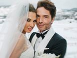 Daisy Fuentes ?@DaisyFuentes  3h3 hours ago  This happened & I couldn't be happier. Nos casamos y más feliz no puedo estar @richardmarx #myhusband #aspen CXGJnjtUkAANP31.jpg