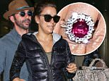Eva Longoria with fiance Jose Antonio Baston first photos after engagement in Dubai.\n\nPictured: eva longoria\nRef: SPL1200532  241215  \nPicture by: Splash News\n\nSplash News and Pictures\nLos Angeles: 310-821-2666\nNew York: 212-619-2666\nLondon: 870-934-2666\nphotodesk@splashnews.com\n