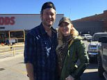 http://www.people.com/article/blake-shelton-gwen-stefani-christmas-oklahoma
