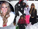 MariahCarey-family-snowday.jpg