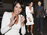 Picture Shows: Frank Lampard  December 21, 2015\n \n Newlyweds Frank Lampard and Christine Bleakley are spotted out for lunch together the day after their wedding in London, UK. \n \n Christine looked fabulous in a white dress and showed off her large diamond ring. \n \n Non Exclusive\n WORLDWIDE RIGHTS\n \n Pictures by : FameFlynet UK © 2015\n Tel : +44 (0)20 3551 5049\n Email : info@fameflynet.uk.com