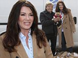 Hollywood, CA - Lisa Vanderpump and her husband Ken hand deliver meals as a part of Project Angel Food to critically ill clients. Project Angel Food provides meals to those who otherwise can't cook or shop for themselves and what a better way to spread holiday cheer this Christmas Eve. \n  \nAKM-GSI      December 24, 2015\nTo License These Photos, Please Contact :\nSteve Ginsburg\n(310) 505-8447\n(323) 423-9397\nsteve@akmgsi.com\nsales@akmgsi.com\nor\nMaria Buda\n(917) 242-1505\nmbuda@akmgsi.com\nginsburgspalyinc@gmail.com