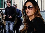 23.December.2015 - Livorno - ITALY\n*STRICTLY AVAILABLE FOR UK USE ONLY*\n**EXCLUSIVE ALL ROUND PICTURES**\nUs Actor Matt Dillon seen heading out of his hotel in  Livorno along with his new girlfriend.\nBYLINE MUST READ : XPOSUREPHOTOS.COM\n***UK CLIENTS - PICTURES CONTAINING CHILDREN PLEASE PIXELATE FACE PRIOR TO PUBLICATION ***\n*UK CLIENTS MUST CALL PRIOR TO TV OR ONLINE USAGE PLEASE TELEPHONE 0208 344 2007*\n