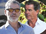 EXCLUSIVE: Pierce Brosnan takes his mom Mary May Smith to a local market in Malibu\n\nPictured: Pierce Brosnan\nRef: SPL1200151  231215   EXCLUSIVE\nPicture by: Splash News\n\nSplash News and Pictures\nLos Angeles: 310-821-2666\nNew York: 212-619-2666\nLondon: 870-934-2666\nphotodesk@splashnews.com\n