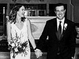 Carson Daly and Siri Pinter Wedding