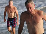 25 December 2015.\nDecember 25, 2015 - Saint Barthelemy, FRANCE - Former professional tennis player John McEnroe photographed in St Barts in the French West Indies.\nCredit: GoffPhotos.com   Ref: KGC-149/032727\n**UK Sales Only**