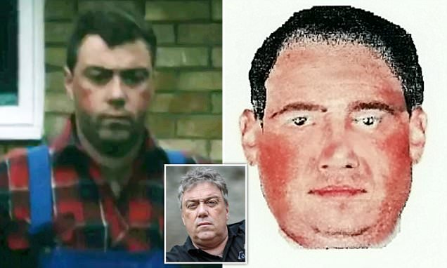 Crimewatch actor becomes murder suspect after reconstruction was aired