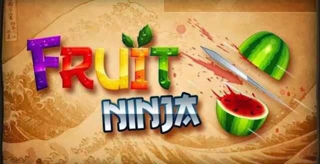 Fruit Ninja Game For PC