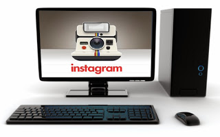 Use Instagram on Computer